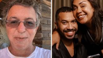 Boninho responde mãe de Gilberto e garante que daria emprego na Globo para o ex-BBB: