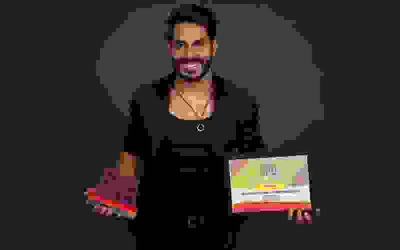 BBB21: Rodolffo comemora sucesso de