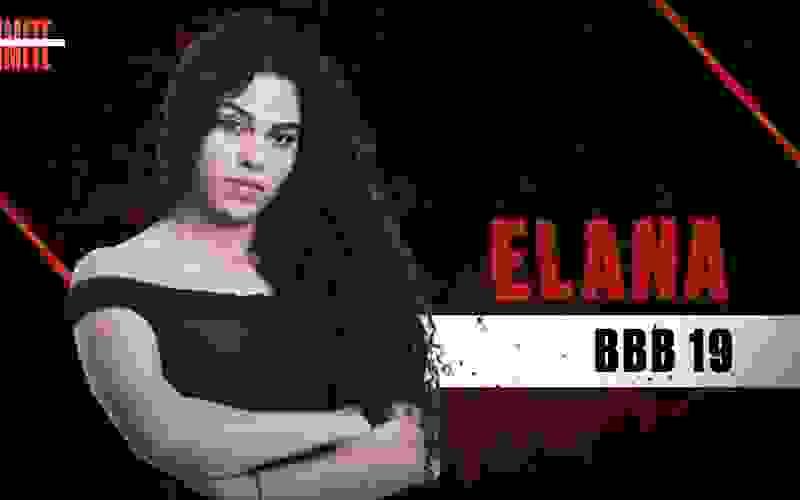 Elana Valenaria, do BBB19, é participante do
