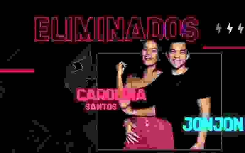 Casais iniciam novo ciclo após eliminação de Carol e JonJon - Power Couple Brasil 5