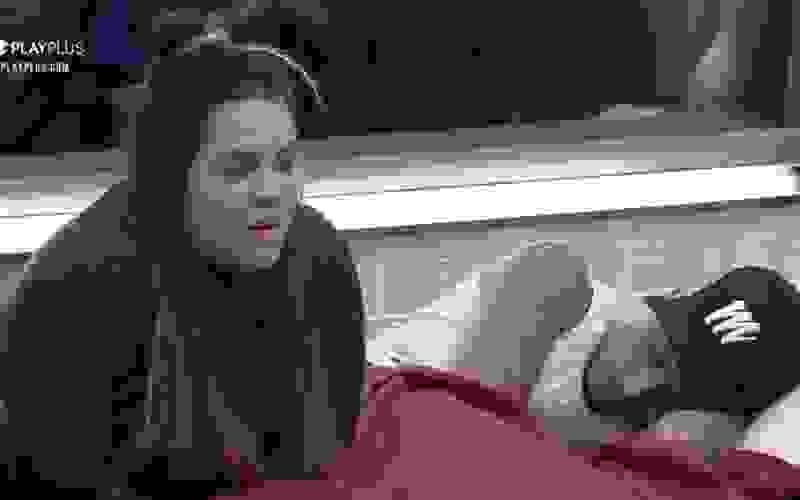 Ciúmes é assunto entre as mulheres na Mansão Power - Power Couple Brasil 5