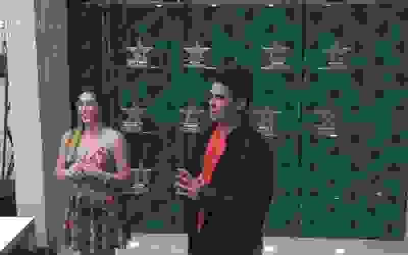 Dany e Fábio fazem a nova divisão dos quartos da Mansão - Power Couple Brasil 5