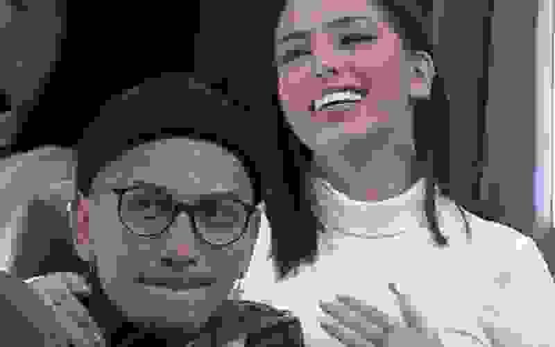 Dynho e Mirella vencem desafio e se tornam o Casal Power<br><br>