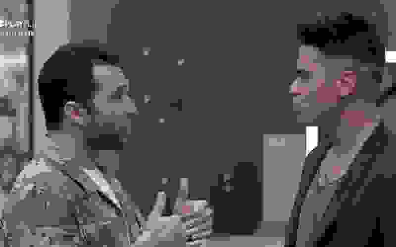 """""""Estou de boa"""", diz Jonjon sobre voto de Fabio - Power Couple Brasil 5"""