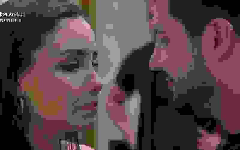 Geórgia chora após eliminação de Carol e Jonjon - Power Couple Brasil 5